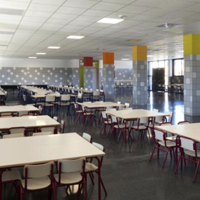 Colegio Infantil y primaria