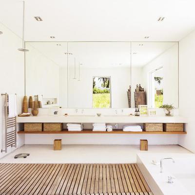 Diseño y reforma baño