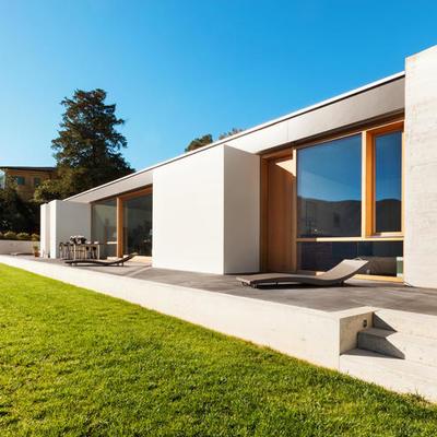 Diseños de exterior
