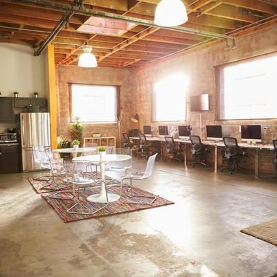 Diseño y reforma oficina