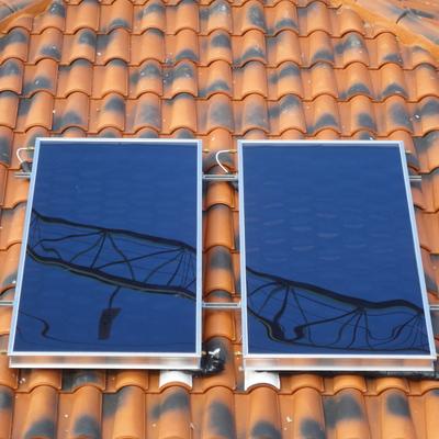 Obra Energia solar Villanueva