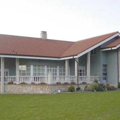 Ejecución de vivienda unifamiliar en Avilés.