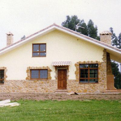Obra nueva - Construcción de casas