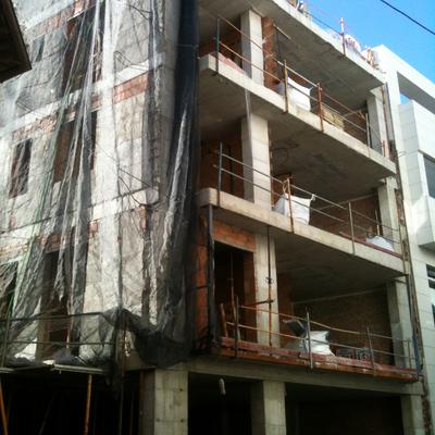 Obra Nueva Edificio