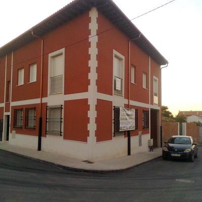 Obra nueva en Villarejo de Salvanes