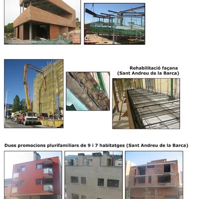 Obras realizadas y servicios que ofrecemos3.