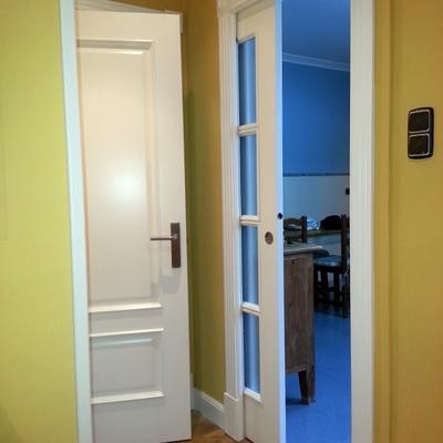 Obtencion de una baño adicional en una vivienda 2