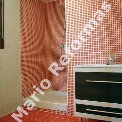 Oferta reforma baño  Madrid