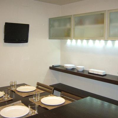 COCINA Y  OFFICE EN BARCELONA
