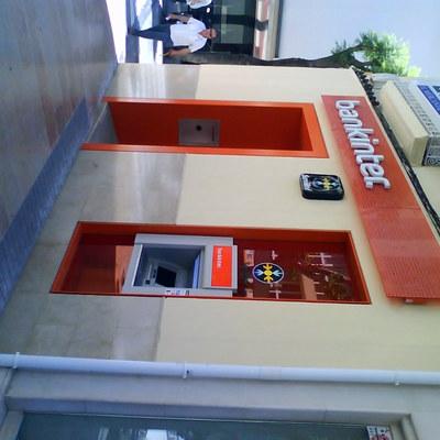Oficina bankinter en Denia - Alicante