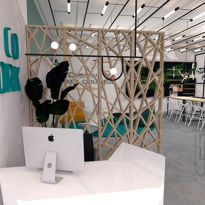 Oficina Co-Working