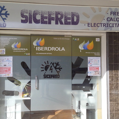 OFICINA DE SICEFRED