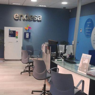 Oficina de ventas