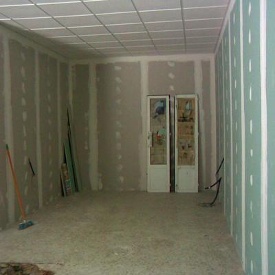 Oficina Grupama, Lebrija