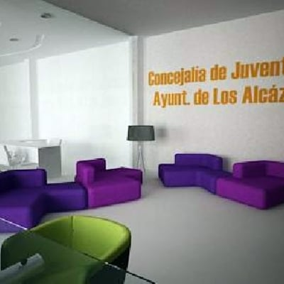 Oficina principales Concejalia Juventud