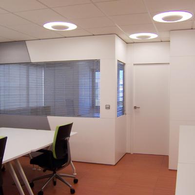 Oficinas Deltacargo