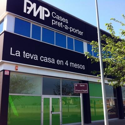 Oficinas en Lleida