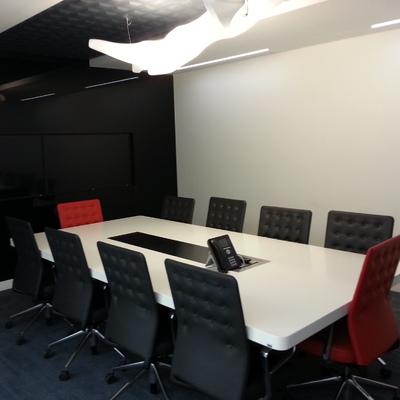 Oficinas JLL