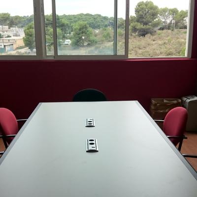Oficinas personalizadas