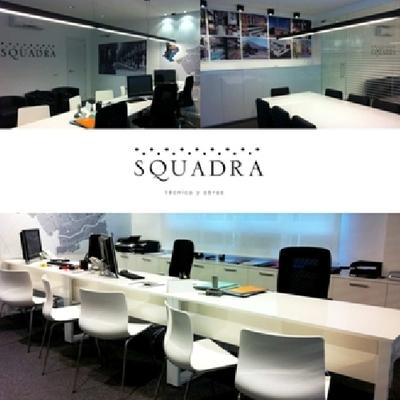 Oficinas Squadra