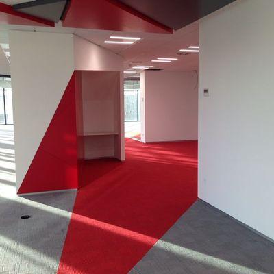 Oficinas Vodafone Plaza