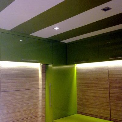 ofix pintura plastica techo dos colores