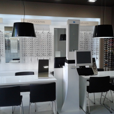 Optica en Novelda (Alicante)