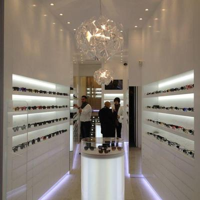 Optica Madrid