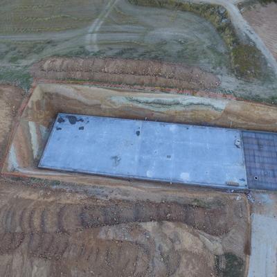 Proyecto Bodegas Lynus en Quintanilla de Arriba (VA)
