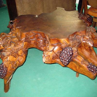 Original mesa de centro