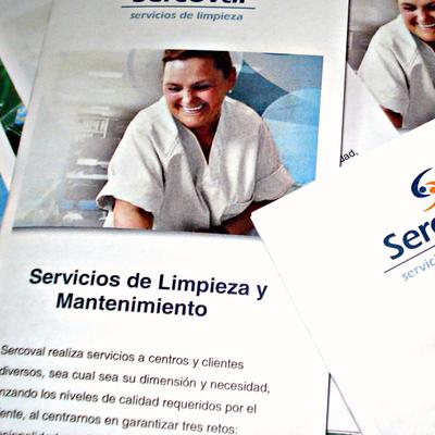 Otros servicios especializados