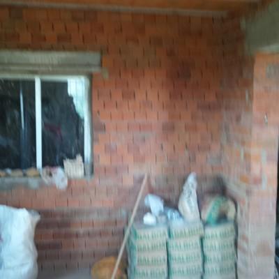 parede de cocina