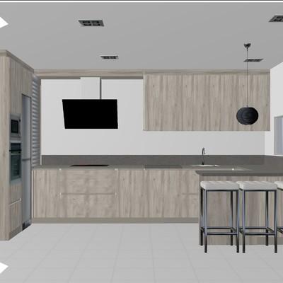 Proyecto cocina 1