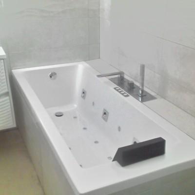 reforma de baño y cocina en TERRASSA