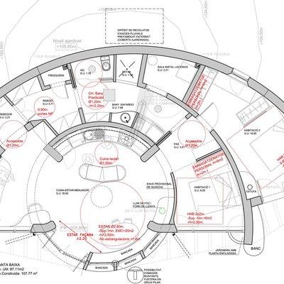 proyecto vivienda bioconstructiva