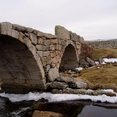 restauracion puente medieval