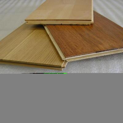 parquet flotante madera