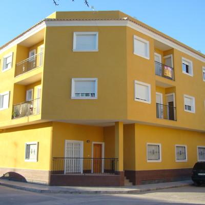 Edificio en Bigastro