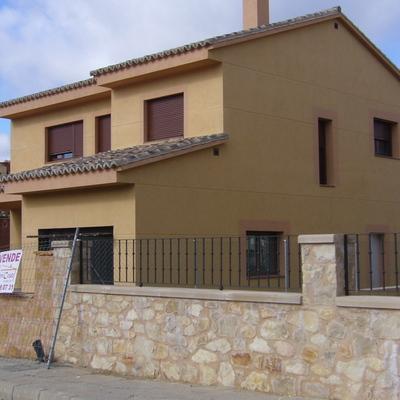 Viviendas unifamiliares en Segovia