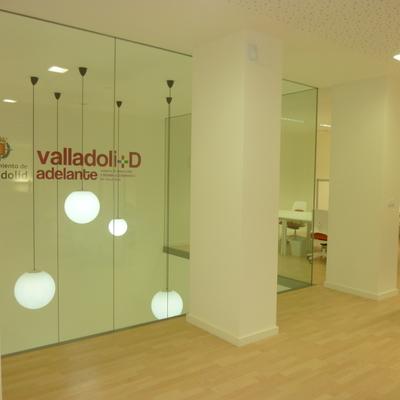 """Agencia Municipal """"Valladolid Adelante"""""""