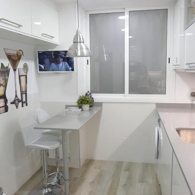 Cocina París (barra)