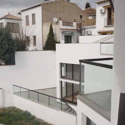Vivienda en Albaycín