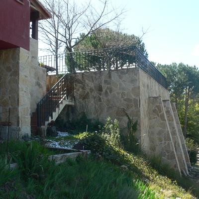 Vivienda en Cebreros (Ávila)
