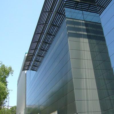 Edifici d'oficines Baix Llobregat