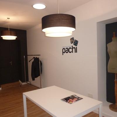 """Showroom """"Creacciones Pachi"""""""