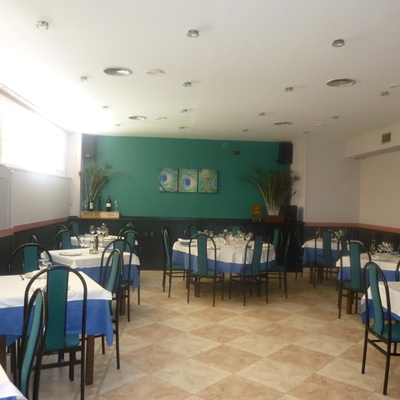 "Restaurante ""Argos"""