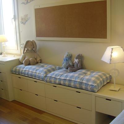 Habitación Sant Cugat