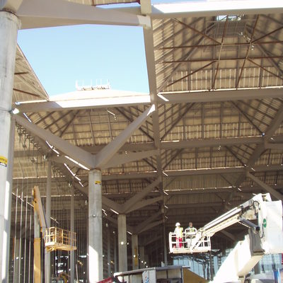 Ampliación aeropuerto de Malaga