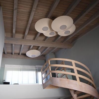 Interior vivienda