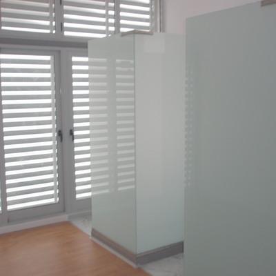 baños integrados